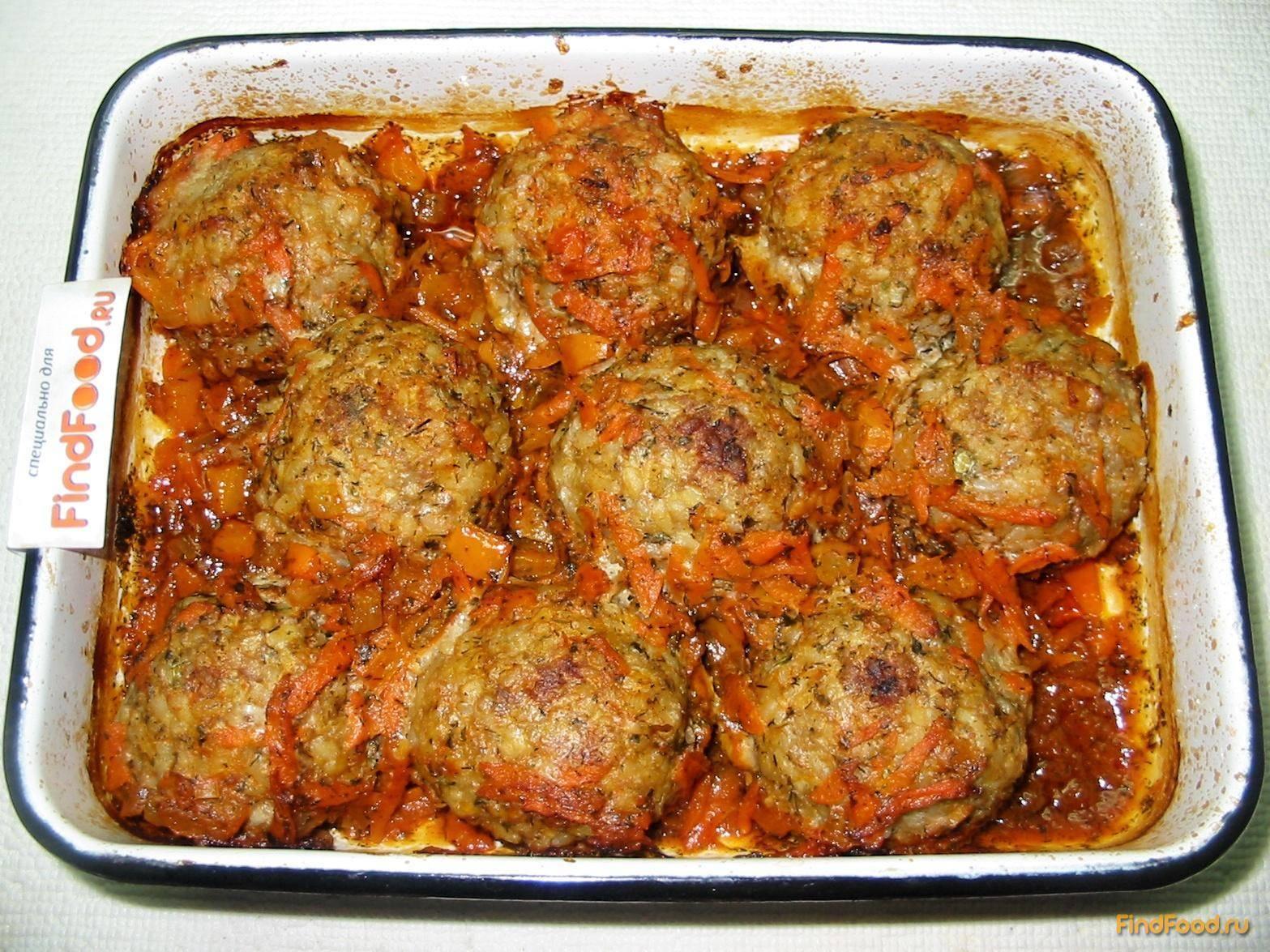 Рыбные тефтели в томатном соусе рецепт с фото - 1000.menu