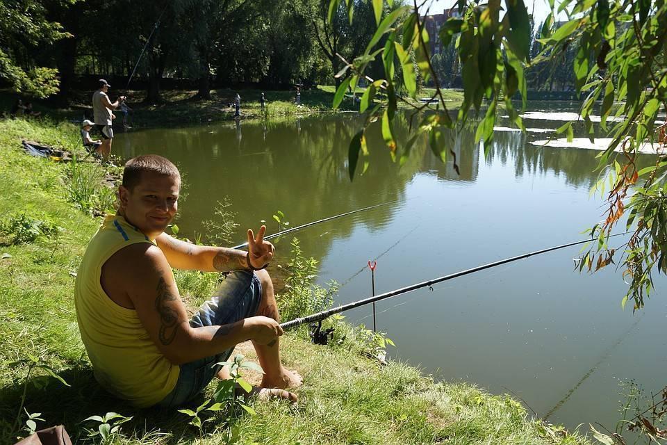 Рыболовные базы в тольятти, самарская область - отдых с рыбалкой, цены 2020, фото, отзывы