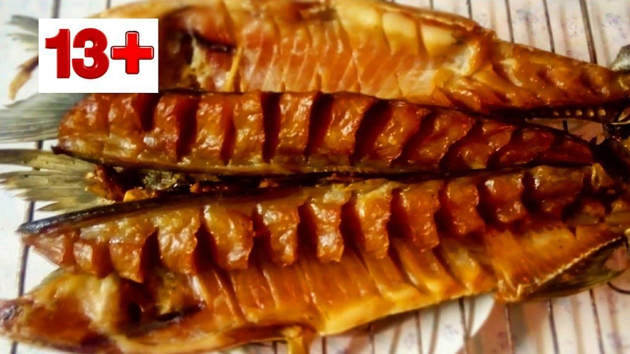 Копченый толстолобик (горячего и холодного копчения): рецепты, как закоптить в домашних условиях