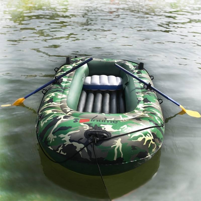 Резиновые лодки для рыбалки - , как выбрать, описание моделей одно-, двух- и трехместных, цены, правила выбора