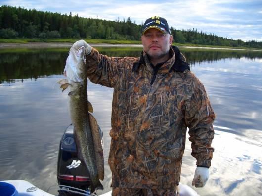 Ловля рыбы в ханты-мансийске: рыбалка на иртыше, оби и северной сосьве