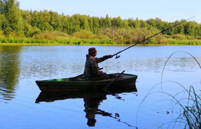 Куда можно поехать на рыбалку в москве и подмосковье