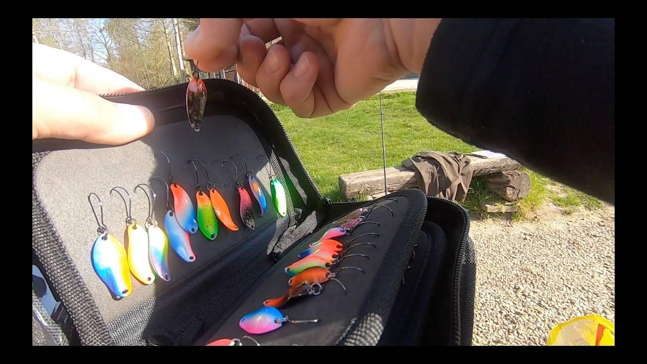Ловля форели в ноябре на спиннинг - читайте на сatcher.fish