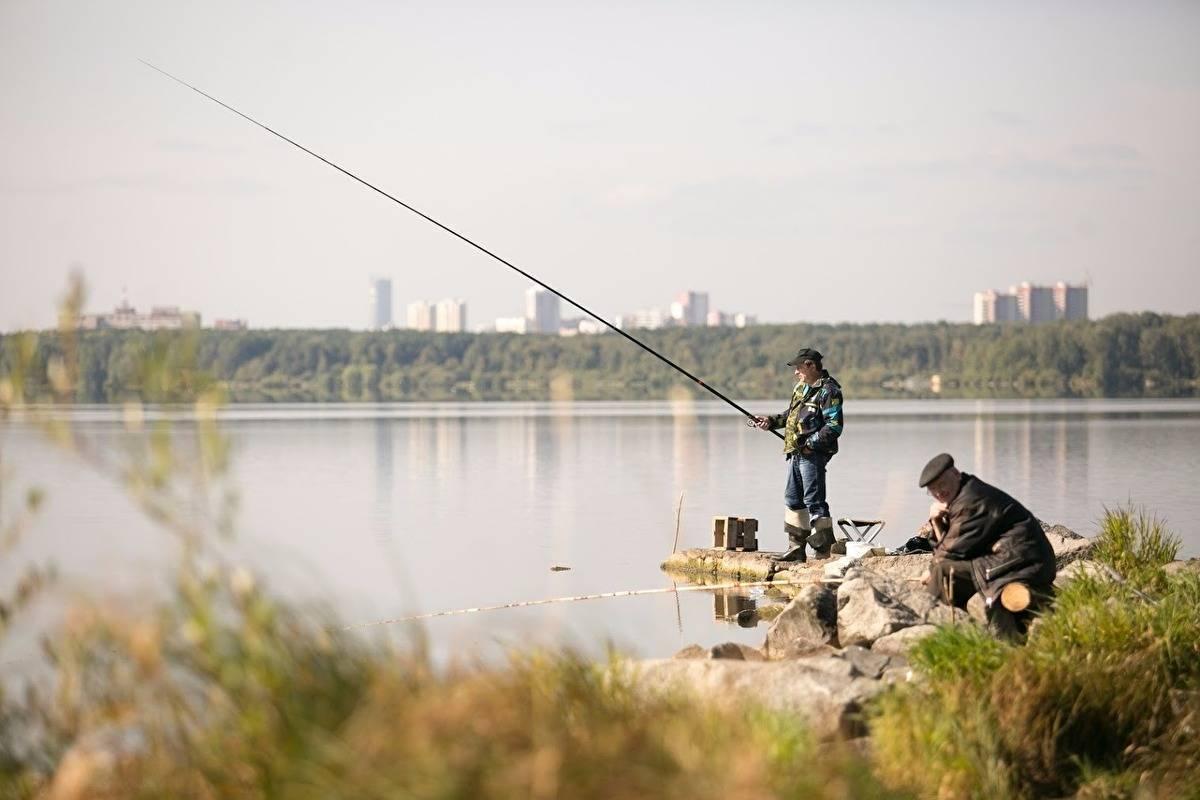 10 лучших мест для рыбалки в челябинской области