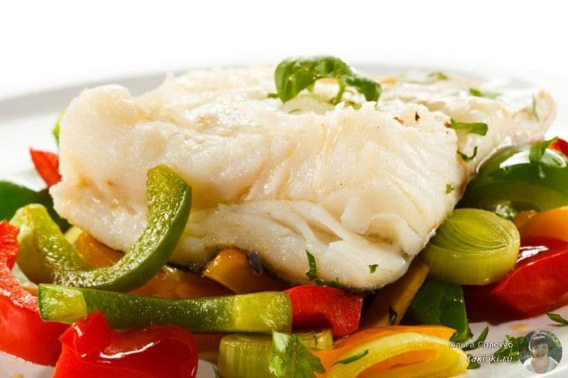 Рыба для похудения: какие сорта лучше употреблять и почему