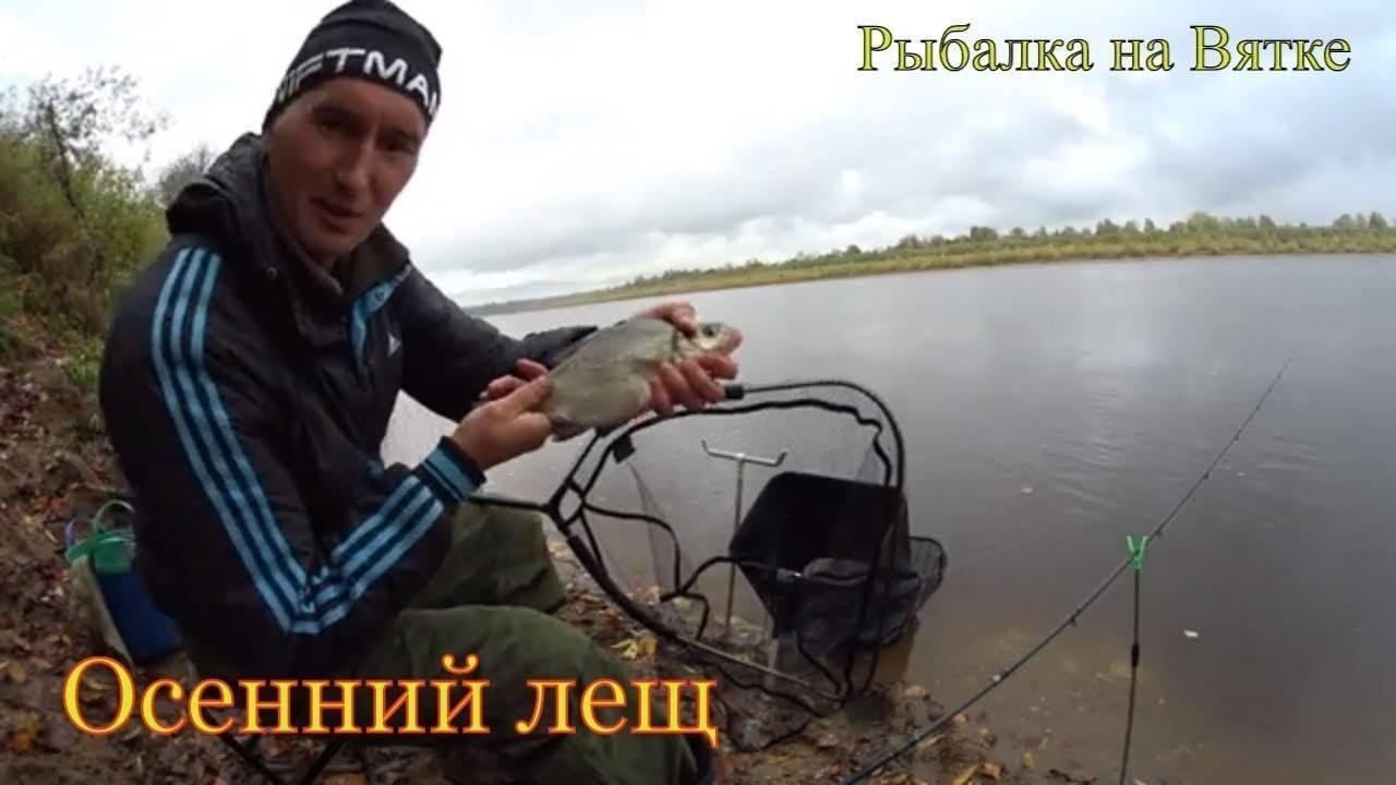 Как ловить леща на фидер: секреты крупного улова и частых поклевок