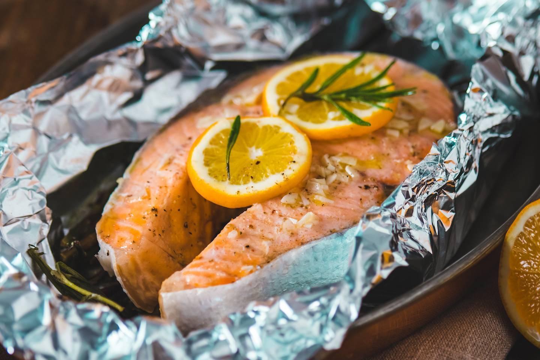 Вы точно знаете, как вкусно приготовить красную рыбу