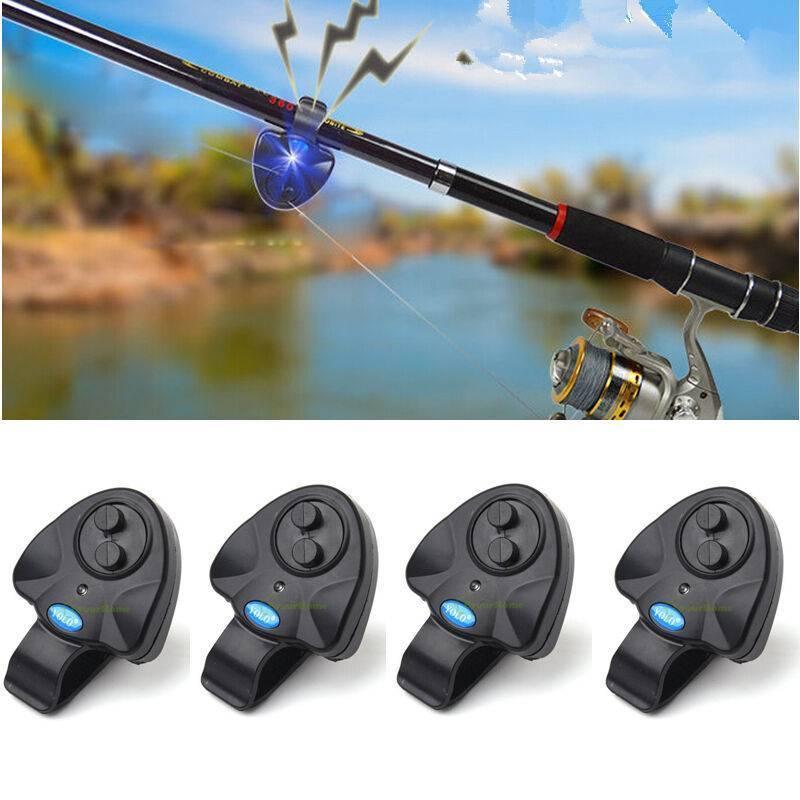 Разновидности сигнализаторов поклёвки: электронные индикаторы для рыбалки на фидер, как пользоваться