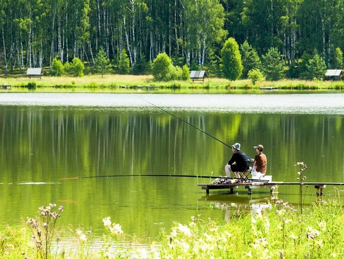Рыбалка в снг: каталог водоемов, рыболовных баз и мест отдыха для туристов