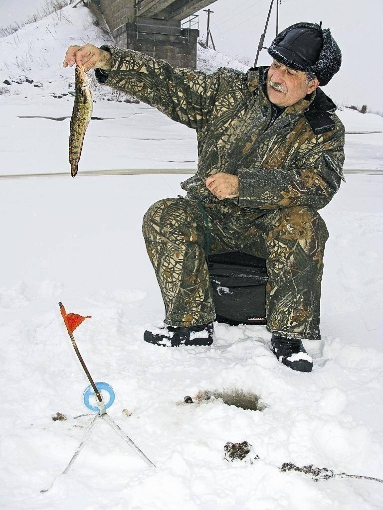 Особенности ловли налима зимой: снасти, наживки, места ловли