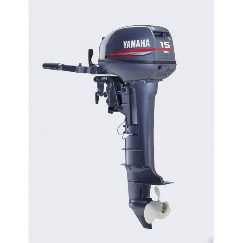 Лодочный мотор ямаха 2 л.с. - цена, обкатка, характеристики