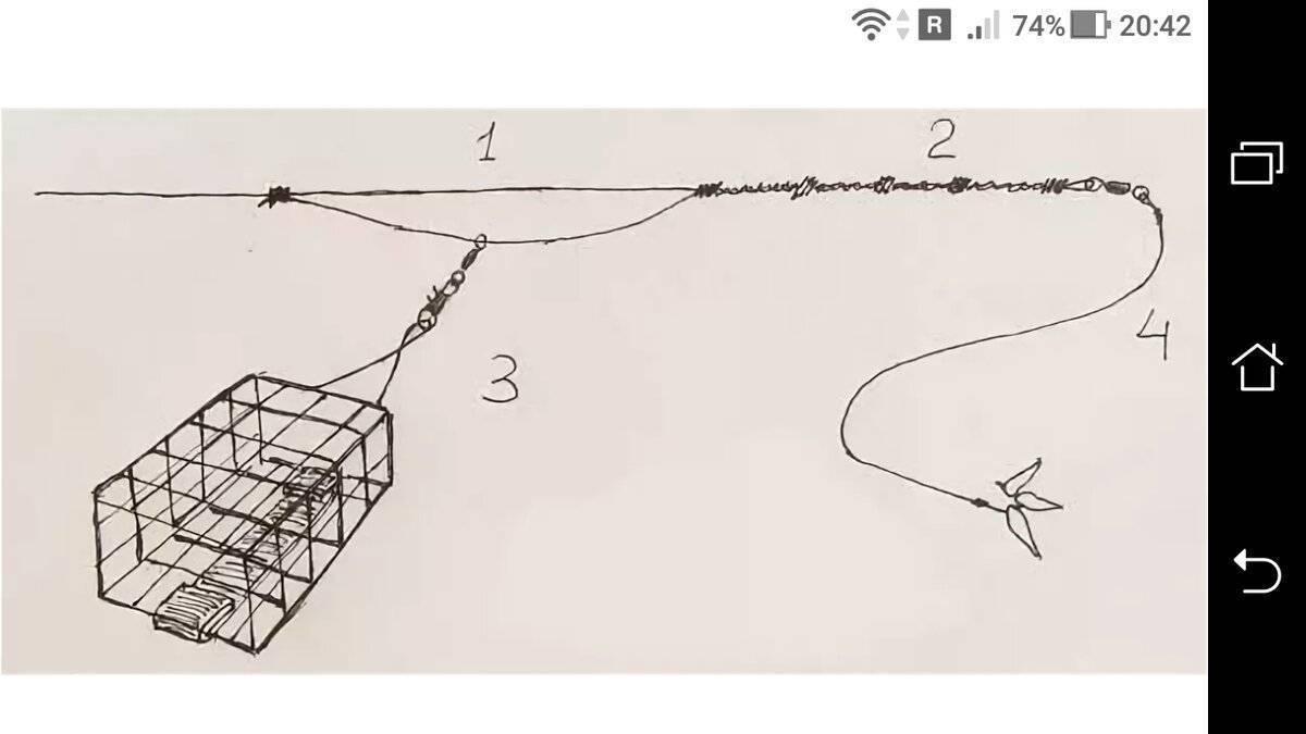 Донка с кормушкой на спиннинге: разновидности и преимущества, комплектация и как собирать своими руками, видео