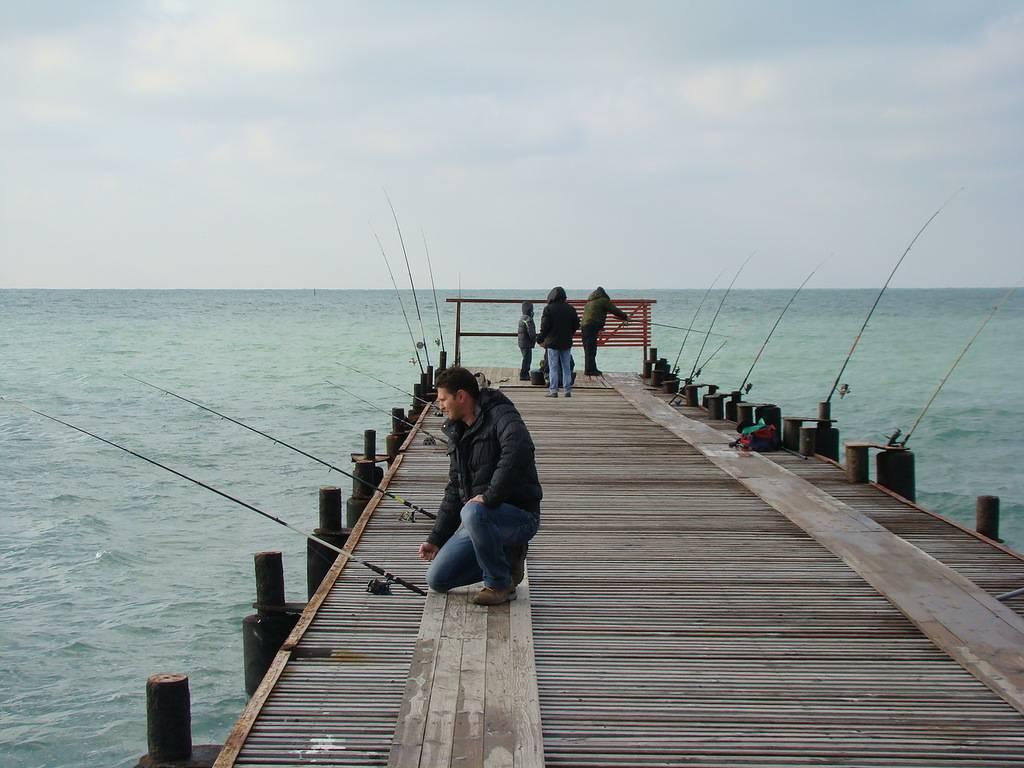 ✅ уташ анапа рыбалка - danafish.ru