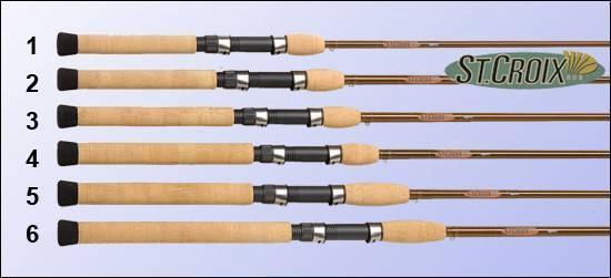 14 лучших спиннингов для рыбалки