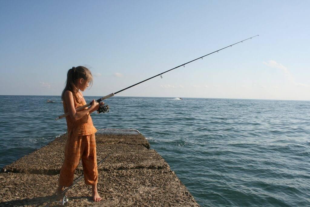 Рыбалка в геленджике: как ловить в море с берега или лодки, какая рыба водится