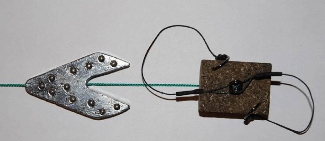 Как сделать перемет? изготовление перемета для рыбалки на хищника и другую рыбу своими руками. как правильно собрать рыболовную снасть?
