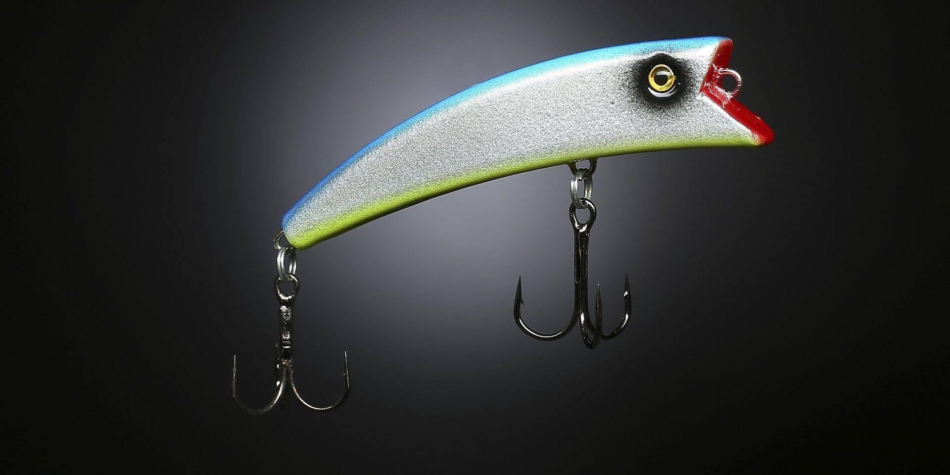 Лучшие воблеры для рыбалки: рейтинг самых уловистых моделей