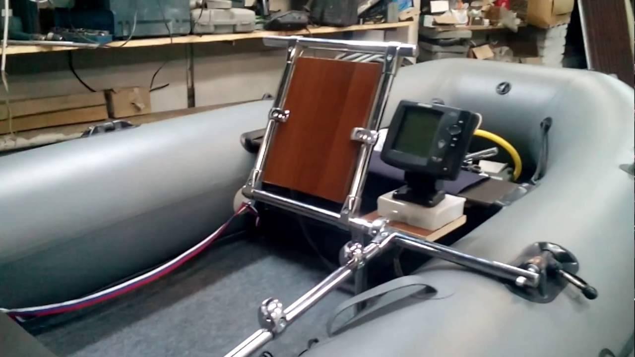 Электромотор для лодки: как выбрать, характеристики, особенности эксплуатации