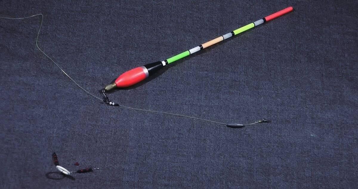 Что такое снасть херабуна и как на нее ловить – рыбалке.нет
