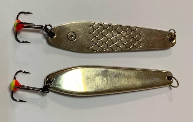 Блёсны на судака: как выбрать хорошую модель и не прогадать - vobler club - клуб любителей рыбалки