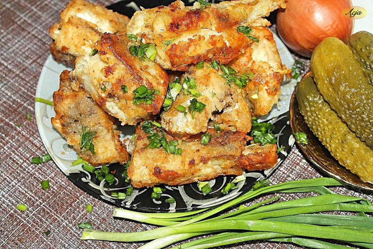 Рыба под маринадом: три рецепта и советы по приготовлению