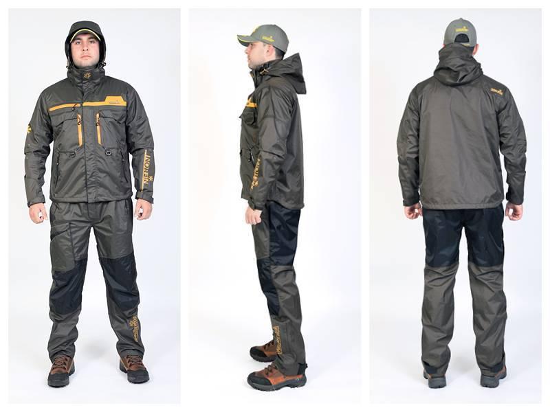 Рейтинг зимних костюмов для рыбалки – 8 моделей [2019]