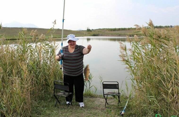 Рыбалка в тамбовской области: куда поехать, карта водоемов, где лучше ловится рыба