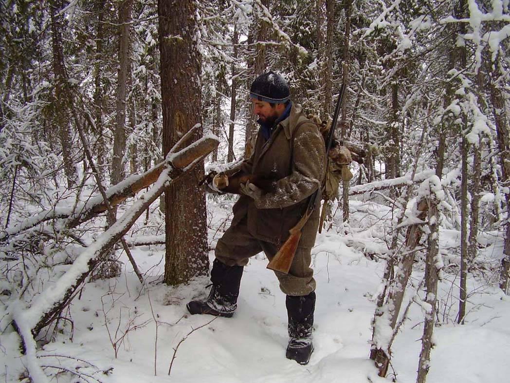 Снаряжение охотника: список необходимых вещей - truehunter.ru
