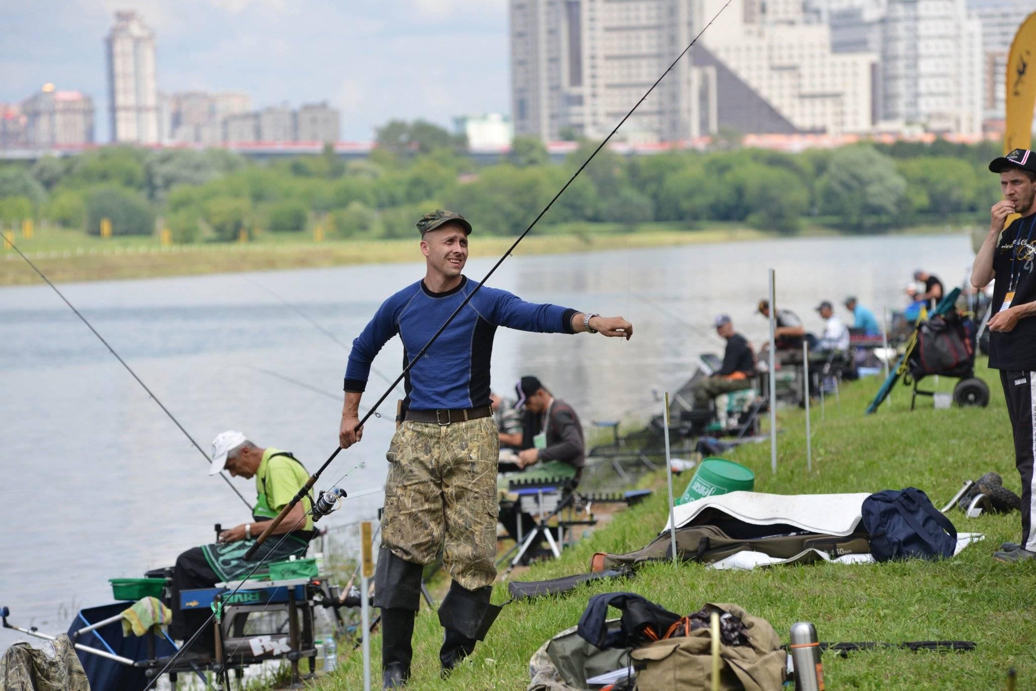 Лунское озеро в сормовском районе нижнего новгорода: как проехать, отдых, рыбалка