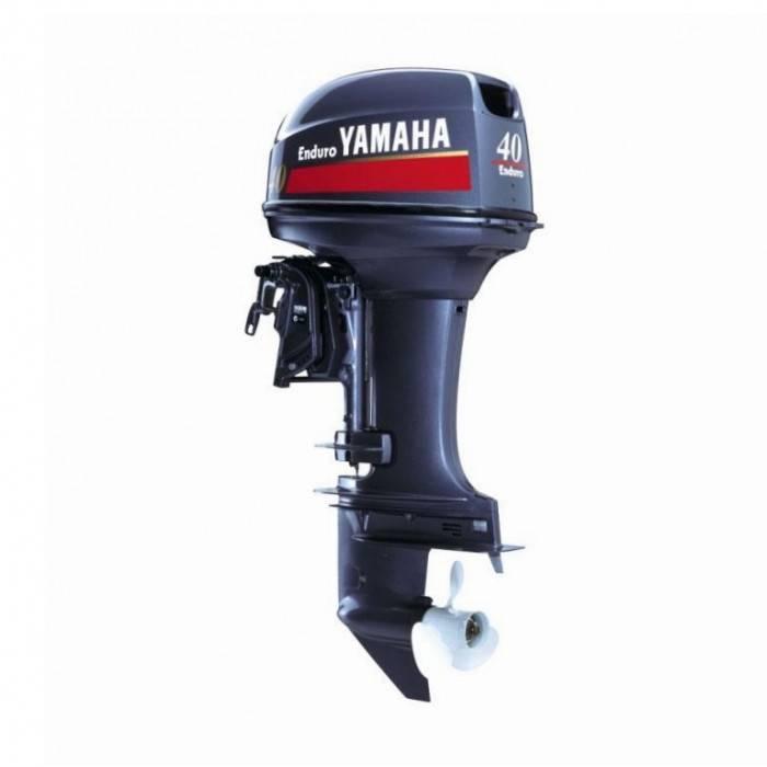 Как подобрать лодочный мотор для лодки пвх
