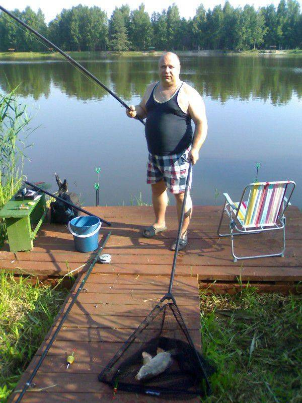 Клинский район, прогноз клёва. узнайте, куда ехать на рыбалку.