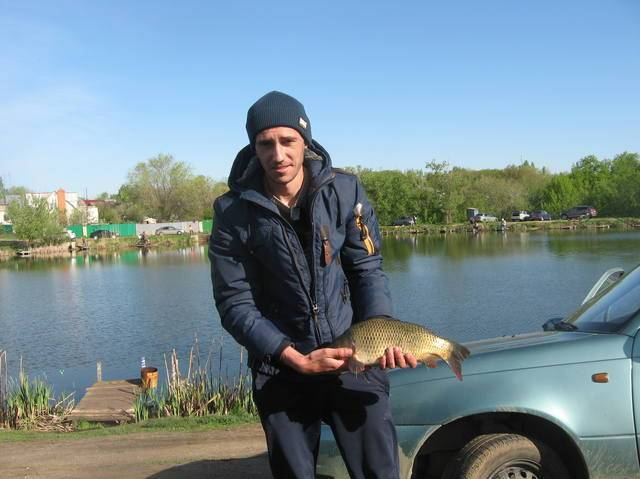Платная рыбалка и рыболовные туры в южном фо