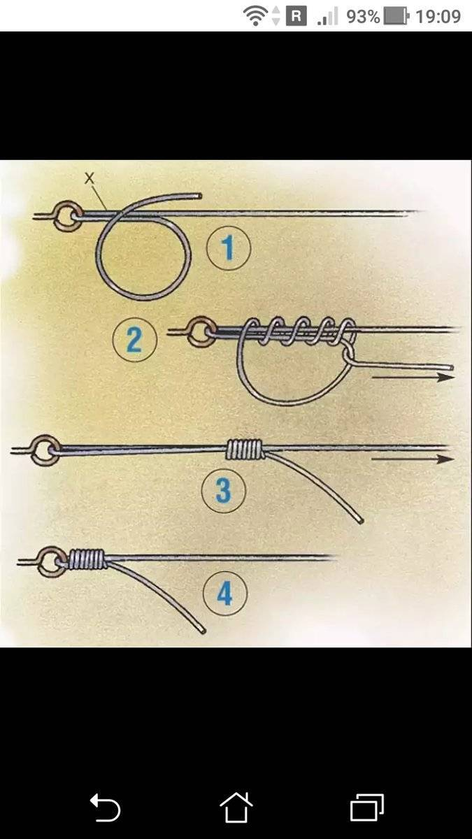 Рыболовные узлы для соединения лесок: как вязать морской хирургический узел, дубовый, кровавый,, лидер, тройной, водяной, фламандский