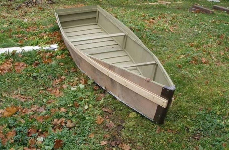 Рейтинг алюминиевых катеров и лодок для рыбалки