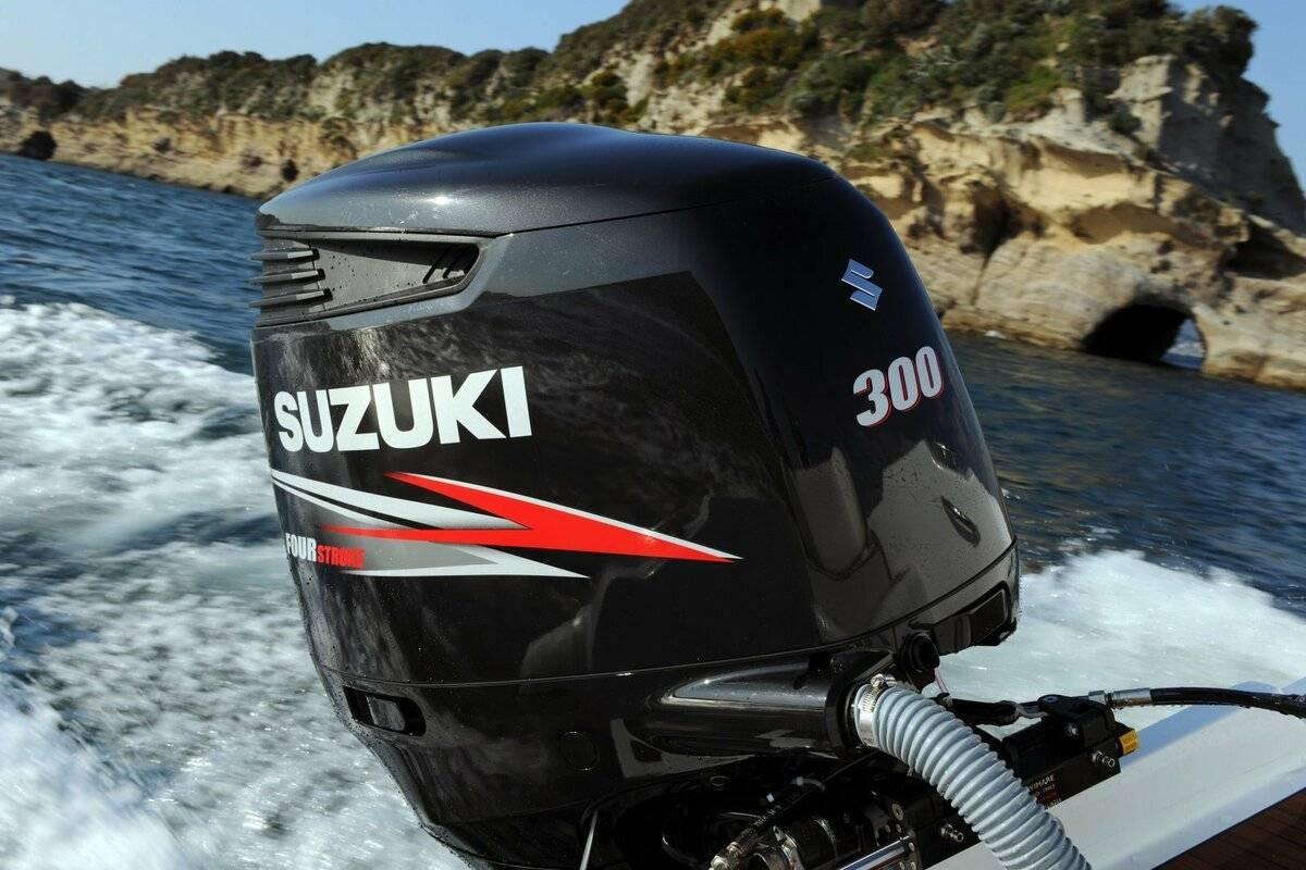Увеличить мощность лодочного мотора