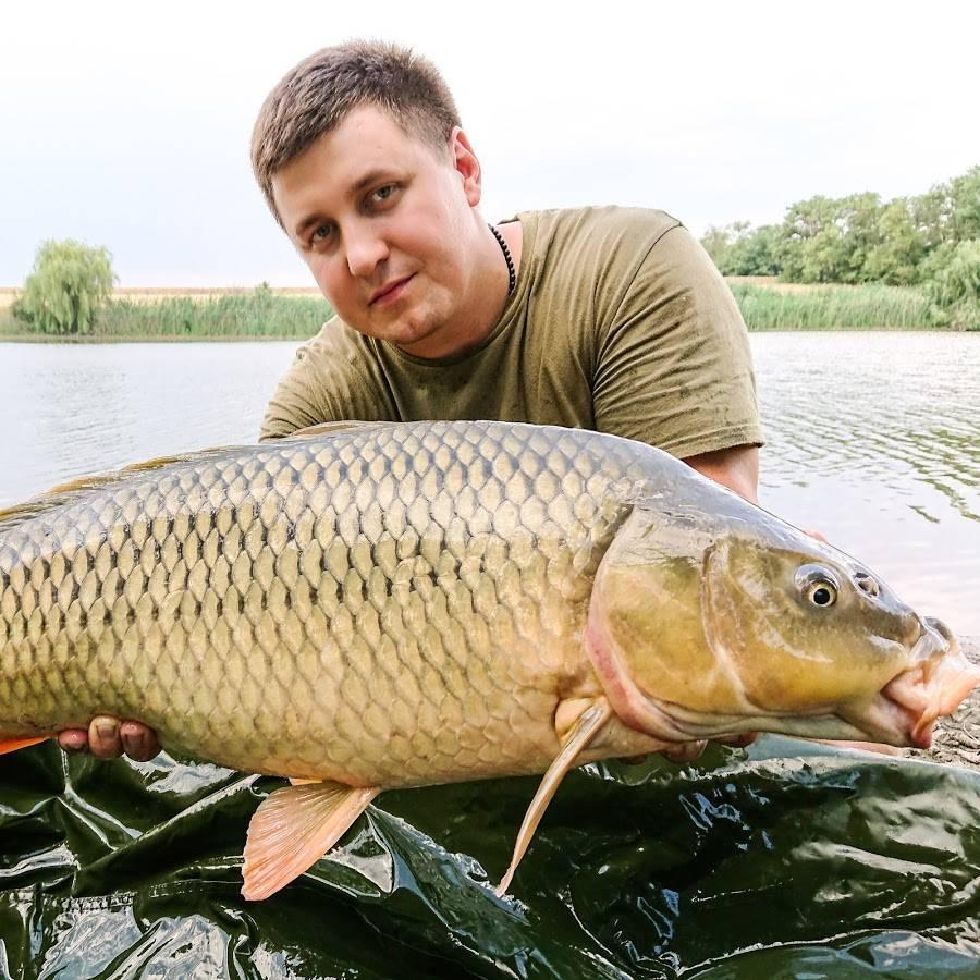 Рыбалка в краснодаре и краснодарском крае
