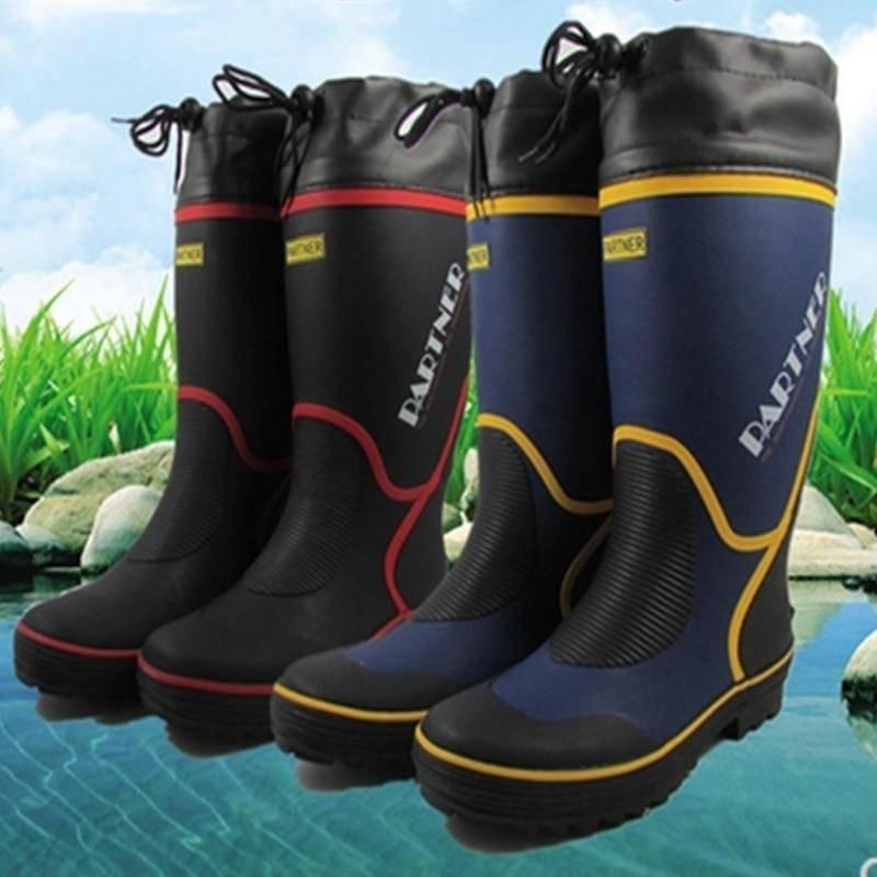 Как выбрать сапоги и другую обувь для зимней рыбалки и охоты