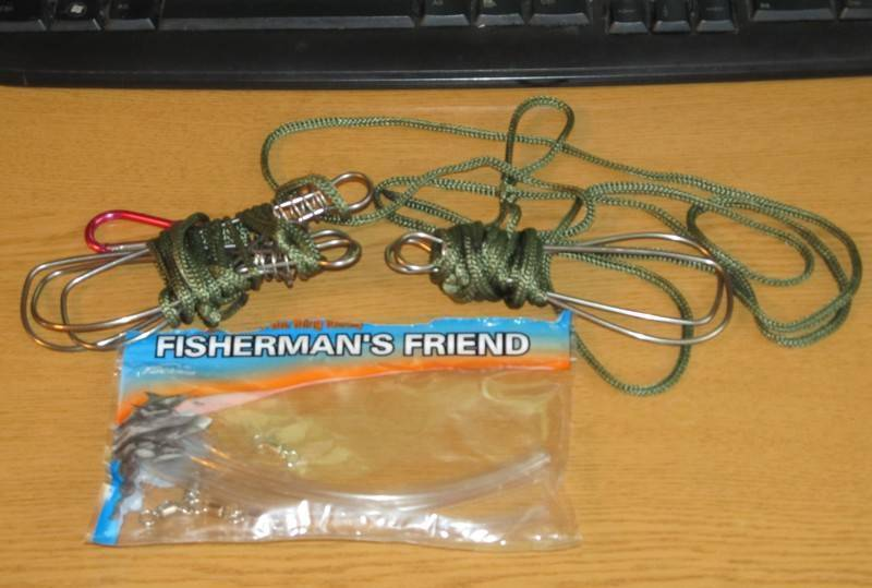 Кукан своими руками как сделать самому, что такое кукан для рыбалки