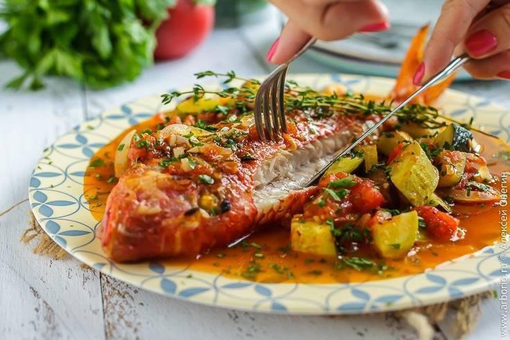 Соусы для рыбы — лучшие рецепты. как правильно и вкусно готовить соус для рыбы.
