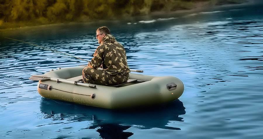 Лучшие лодки для рыбалки на 2020 год