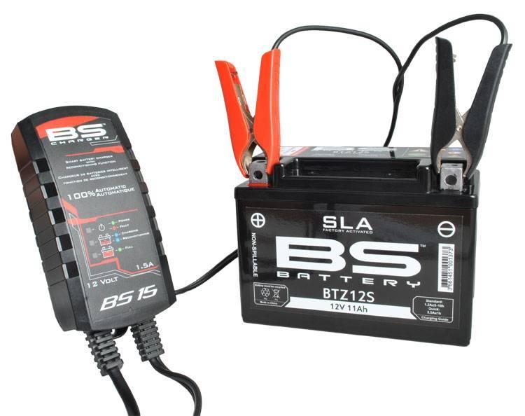 Выбор, правила зарядки и эксплуатации аккумулятора для снегохода