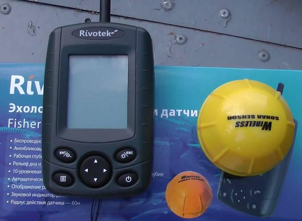 Недорогие по цене беспроводные хорошие эхолоты для летней и зимней рыбалки как с берега, так и с лодки: видео-отзыв о портативных устройствах