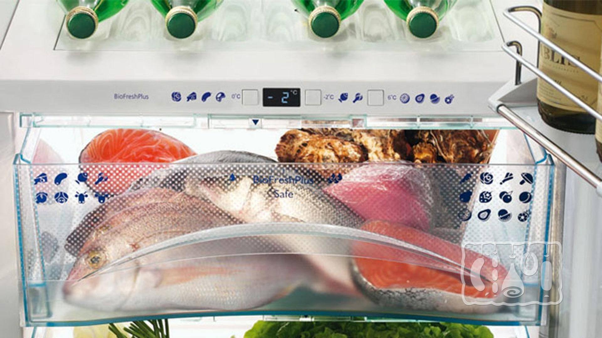 Как хранить копченую рыбу в домашних условиях