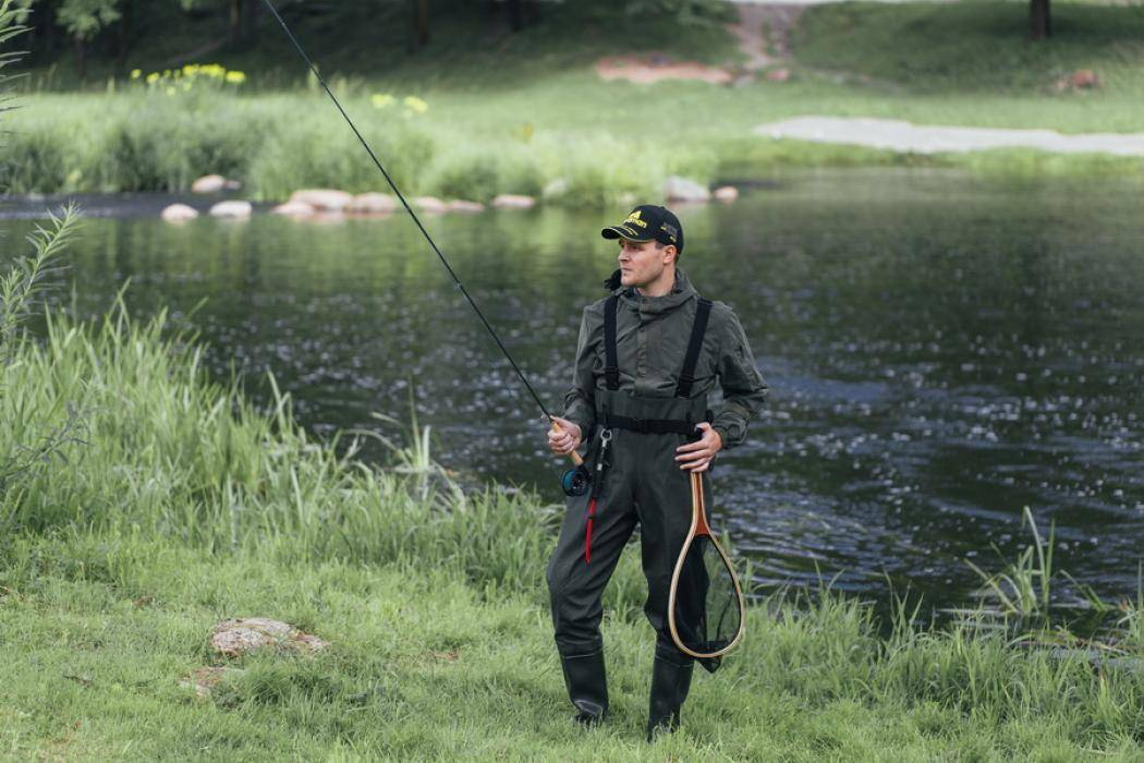 Вейдерсы для рыбалки — как выбрать, рейтинг лучших моделей для ловли