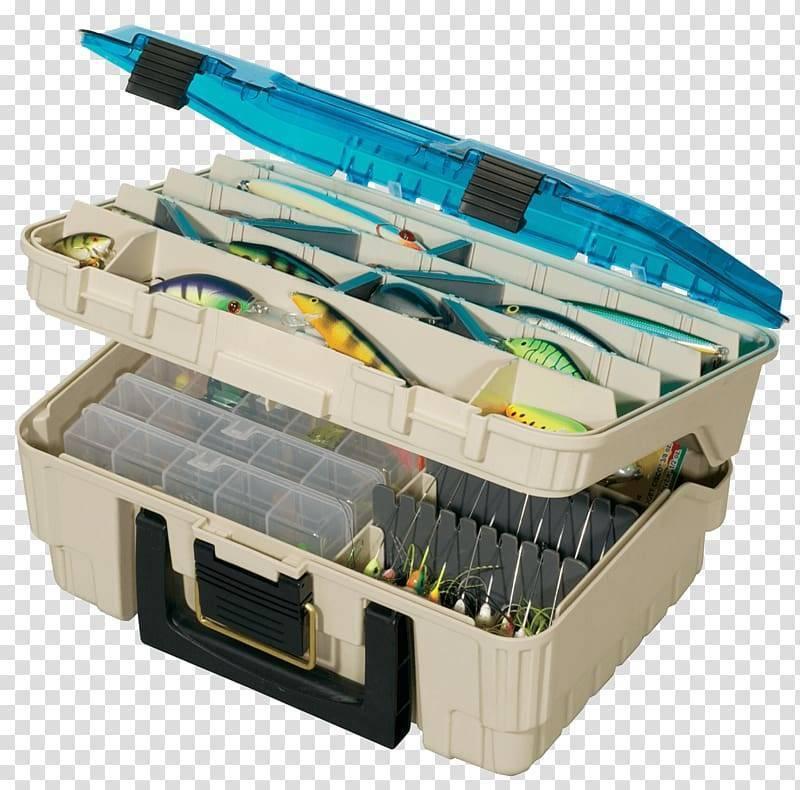 Как сделать зимний рыболовный ящик – инструкция [2019]
