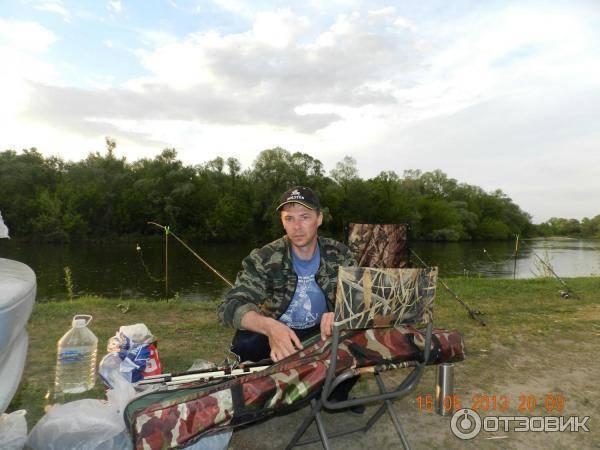 Платные пруды Пензенская область