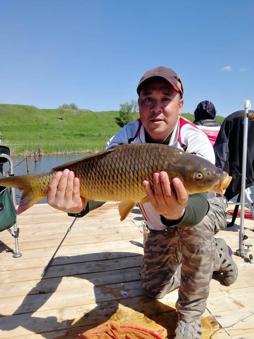 Платная рыбалка и рыболовные туры в приволжском фо