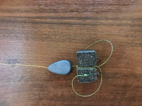 Макуха для рыбалки: приготовление и ловля карпа на макушатник