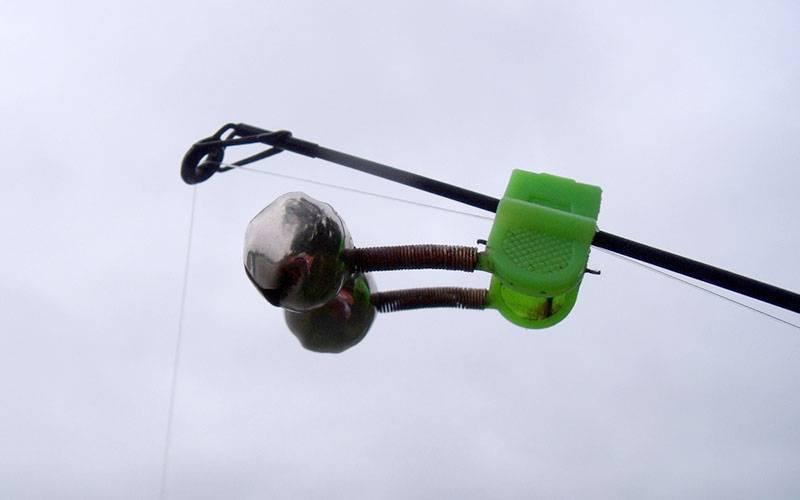 Особенности создания сигнализаторов поклёвки для фидера своими руками