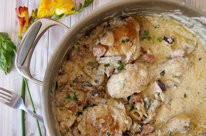 Рыба линь – 6 рецептов как приготовить линя вкусно